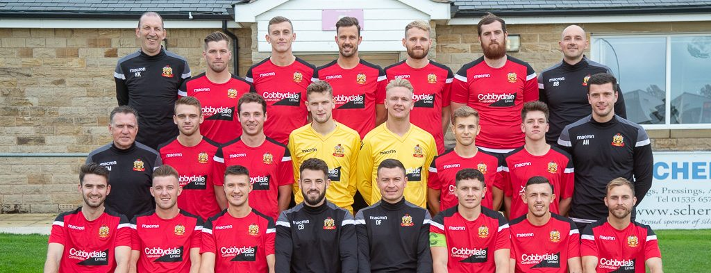 The Cobbydalers | Members of the NWCFL Premier Division. Established 1904 ⚽️